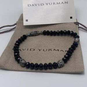 🖤David Yurman Spiritual Bead